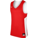 Nike Tank Reversible 男裝 上衣 背心 籃球 雙面穿 紅 白 【運動世界】 867766-658