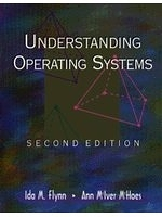 二手書博民逛書店《Understanding operating systems