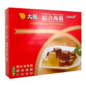 綜合糖蜜蒟蒻(小盒) 500g 10條入/盒
