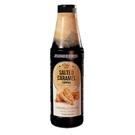 焦糖海鹽淋醬 裝飾淋醬- 義大利 1882 POLOT 柏拉圖淋醬 1000g/罐--【良鎂咖啡精品館】