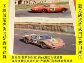二手書博民逛書店RARE罕見24 Hours of Le Mans 1923-1999 All Records book[514]