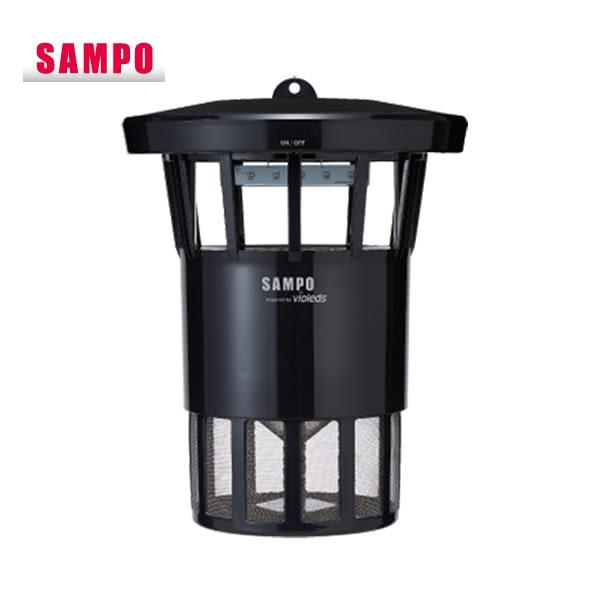 SAMPO 聲寶 - 戶外型捕蚊燈 ML-WN09E