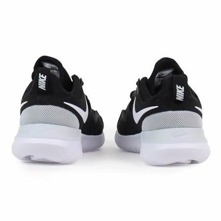 NIKE WMNS NIKE TESSEN 運動鞋休閒鞋黑色女鞋 NO.AA2172001