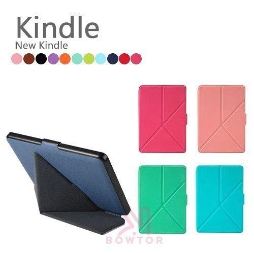 光華商場。包你個頭【Kindle】Kindle Format 8 K8 Y型 變形 十字紋 樹紋 保護殼 皮套 站立
