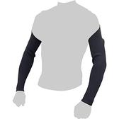 日本heleiWaho 2mm潛水袖套 短袖 防曬 搭配 防寒衣/游泳衣/衝浪衣/禦寒保暖 浮潛 SUP 划水
