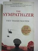【書寶二手書T2/原文小說_B2V】The Sympathizer (English Edition)_Viet Thanh Nguyen