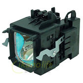 SONY原廠投影機燈泡XL-5100 / 適用機型KS-50R200A、KS-60R200A