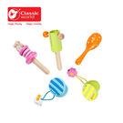 【德國 classic world】客來喜木頭玩具 音樂組合 CLA4002(2801)