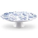 Portmeirion 植物藍系列-高腳蛋糕盤