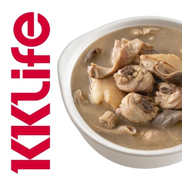 (早鳥優惠價)【KKLife】胡椒豬肚雞湯(1.2kg/包;2包/盒)