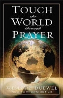 二手書博民逛書店 《Touch the World Through Prayer》 R2Y ISBN:0310362717│Zondervan