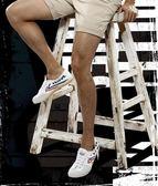 帆布鞋 鞋男男夏季情侶款板鞋小白鞋女休閑鞋平底鞋女男