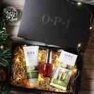 是不是又在苦惱該挑什麼禮物交換?OPI準備了多款浪漫閃閃聖誕禮盒,送禮自用都貼心