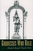 二手書博民逛書店 《Goddesses who Rule》 R2Y ISBN:0195121317│Oxford University Press on Demand