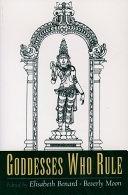 二手書博民逛書店 《Goddesses who Rule》 R2Y ISBN:0195121317│Oxford University Press on Demand