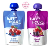 Happy Hours_生機纖果飲(藍/紫雙色)【六甲媽咪】