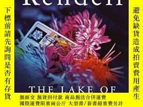 二手書博民逛書店The罕見Lake Of DarknessY256260 Ruth Rendell Vintage 出版20