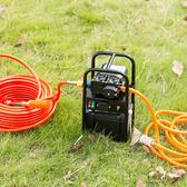 噴霧器  農用高壓小型多功能手提式電動噴霧器新式雙泵充電噴霧機 夢藝家