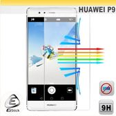 【Ezstick抗藍光】華為 HUAWEI P9 5.2吋 防藍光鏡面鋼化玻璃膜 (SGS測平均阻隔率 55.5%)