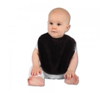 紐西蘭 Mum 2 Mum 機能型神奇口水巾圍兜-寶寶款-黑 吃飯衣 口水衣 防水衣