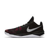 Nike Zoom Evidence II EP 男 黑 白 籃球鞋 運動鞋 低筒 耐磨 透氣 908978006