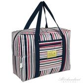旅行收納袋牛津布防水大號摺疊便攜衣物包袋子 黛尼時尚精品