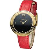 芬迪 FENDI MY WAY 輕盈美學時尚腕錶 F350431073