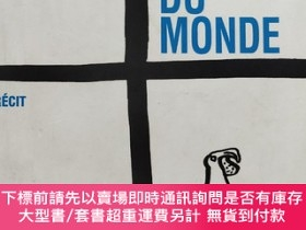 二手書博民逛書店L usage罕見du Monde 法文原版 插圖豐富Y164737 Nicolas Bouvier,Thie