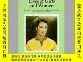 二手書博民逛書店Lives罕見Of Girls And WomenY364682 Alice Munro Penguin Pa