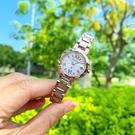 CITIZEN日本星辰XC系列田馥甄代言光動能淑女五局電波限定腕錶ES9435-51A公司貨