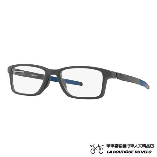OAKLEY GAUGE™ 7.1 (TRUBRIDGE™) 時尚質感 輕量化設計 多厚度鼻墊更換 近視鏡框
