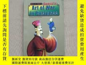 二手書博民逛書店How罕見to apply Sunzi s Art of War