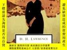 二手書博民逛書店The罕見RainbowY256260 D.h. Lawrence Penguin Classics 出版1