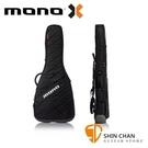 美國MONO M80系列 (M80-VHB-BLK)Vertigo 黑色-電吉他袋-軍事化防震防潑水等級