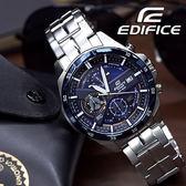 EDIFICE 高科技智慧工藝結晶賽車錶 EFR-556DB-2A 卡西歐 EFR-556DB-2AVUDF
