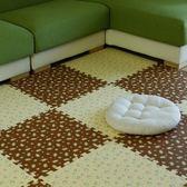 泡沫地墊拼接地板墊兒童臥室拼圖地墊家用榻榻米爬行墊大號墊子TBCLG