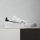 Nike Drop-Type 男鞋 白 基本 皮革 簡約 舒適 休閒鞋 CQ0989-101