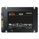 全新  Samsung SSD 860 EVO 500GB/(MZ-76E500BW)  固態硬碟