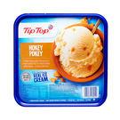 紐西蘭最具代表的必吃經典口味,香草冰淇淋混搭太妃糖顆粒,2016年榮獲紐西蘭最高冰淇淋大獎。