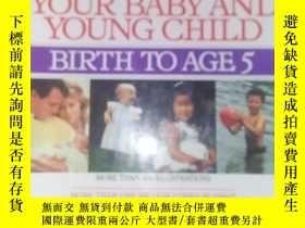 二手書博民逛書店caring罕見for yuor baby and young