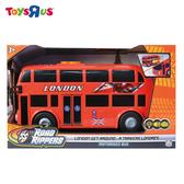 玩具反斗城 機動倫敦巴士