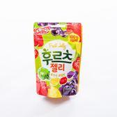 Jellico水果夾心軟糖-生活工場