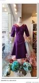 (45 Design高雄實體店面) 現貨零碼-極速出貨-特賣出清 大尺寸 小尺寸洋裝 短禮服 媽媽服伴娘 S92
