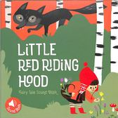 Little Red Riding Hood Fairy Tale Sound Book 小紅帽 音效書