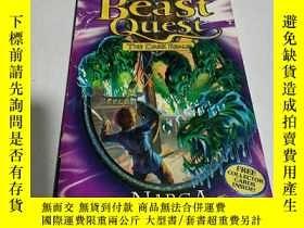 二手書博民逛書店Beast罕見Quest 15(英文)Y200392