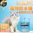 現貨!感應式寵物飲水機-標準款 自動 感應式 寵物 流動飲水機 飲水器 貓咪飲水機 #捕夢網