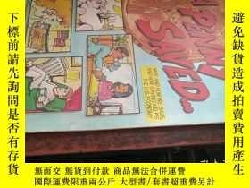 二手書博民逛書店THE罕見PENNY SAVED...(省下的一分錢,16開英文原版歐美漫畫)Y10118 FEDERAL R