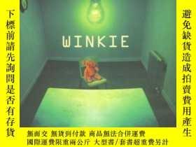 二手書博民逛書店罕見WinkieY256260 Clifford Chase Grove Press 出版2006