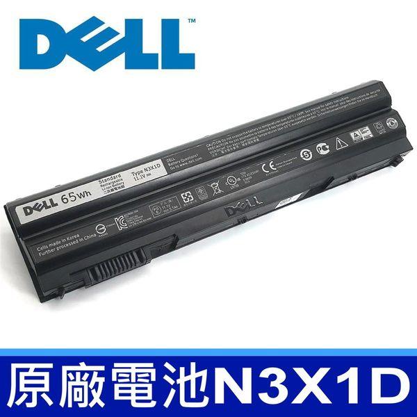 戴爾 DELL N3X1D 原廠電池 Latitude E6430 E6440 E6520 E6530 E6540 Inspiron 14R 4420 15R 4520 17R 4720 14R 4420 5420 5425 7420