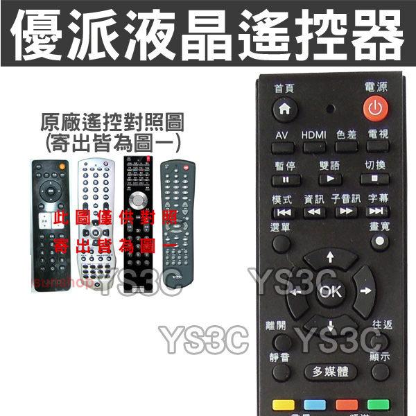 (現貨)VIZIO 瑞軒液晶電視遙控器(V1210)支援3D 首頁 USB AmTran 液晶電視遙控器 裝電池即可用